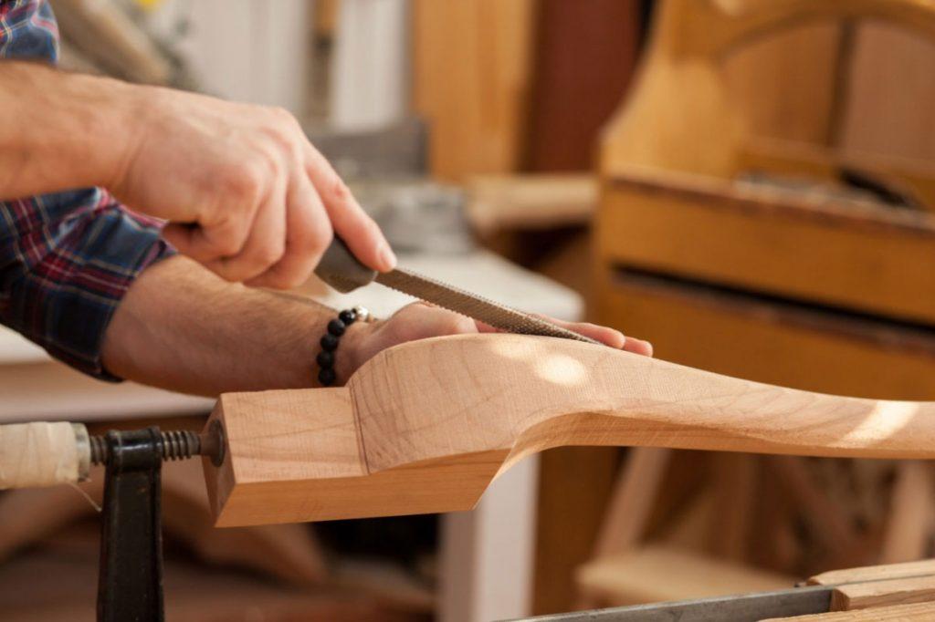 General Carpentry